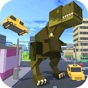 Blocky Zilla: City Crush 1.11