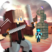Block Shadow Ninja Battle C10.2.2