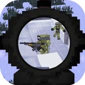 Pixel Sniper: Survival Games C20