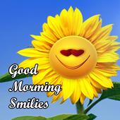 Good Morning Smilies 1.06