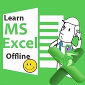 Learn MS Excel Offline 1.0