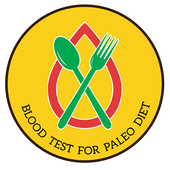 Blood Test for PALEO DIET