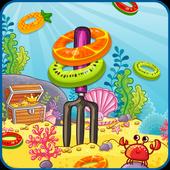 Ring Toss - Handheld Rings stack water game 6.5