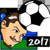 Soccer Head Bump Football 2017 1.0