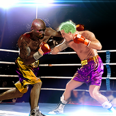 Boxing 3D: Champion Night 1.2
