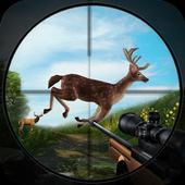 Hunt Deer In The Wild 1.1