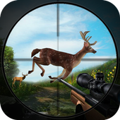 Hunt Deer In The Wild 1.1