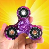 Spinner Simulator - Hand Tap 1.0