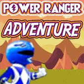 Rangers Blue AdventureDenis AppsAdventure