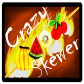 Crazy Skewer 0.4