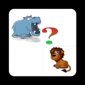 Kids quiz animals game 3.1.7z