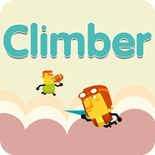 Game of Climbers: PvP Realtime Multiplayer