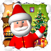 Talking Santa Claus 1.8