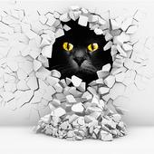 Kitty Cat Breakout Pro 2