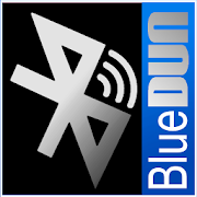 bluevpn dun client