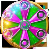 Fidget Spinner Fast Game 1.9