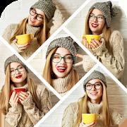Auto Collage Photo Grid Maker , Pics Frame Editor 1.4