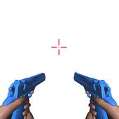 bluegun.io online shooter game 3.0