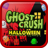 Ghost Crush HalloweenBlueHornTechnologiesCasual