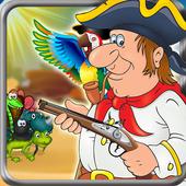 Pirate Mine Attack 1.0