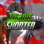 Zombie 3D Shooter 3.0.1