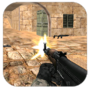 Counter Terrorist: Gun Strike 1.5