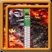 Zipper Lock Screen Autumn 1.4