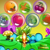 Berries Farm Bubble Shoot 2.8