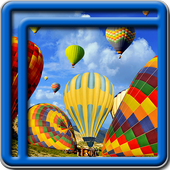 Air Balloon Live Wallpapers 1.7