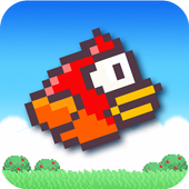Splashy Bird & Angry Puppy 1.2