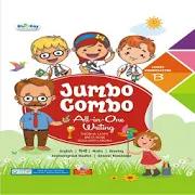 Jumbo Combo Writing B 1.0