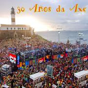 Axé Music 30 Anos Carnaval Bahia Carnaval cerveja 2.11