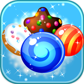 Candy Smash - Match 3 Classic Puzzle Quest 1.3