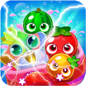 Crush Fruit Paradise 1.0.1