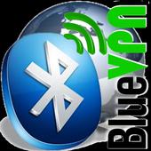 BlueVPN [DUN client] <ICS 1.3