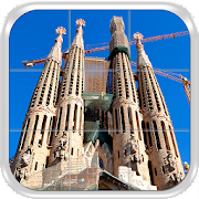 Barcelona Puzzle Game - Discover the city playing 1.0.0