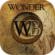Wonder Box Ghost Spirit Portal 1 APK Download - Android