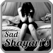 SAD SHAYARI SMS MESSAGES 1.11