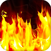 Fire Live Wallpaper (Wallpapers & Backgrounds) 3.0