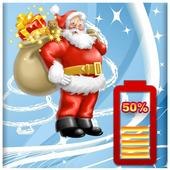 Christmas battery widget FREE 1.4.3