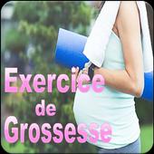 Exercice de Grossesse 1.0
