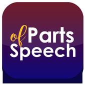 Parts of Speech English 1.0