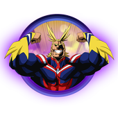 My hero academy wallpapers : wallpapers & Gifs 1.0.1
