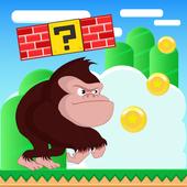 Jungle Monkey Platformer 1.0.0
