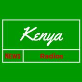 Kenya News and Radios 1.0