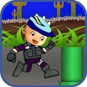 Boboy Ninja Rush 1.1
