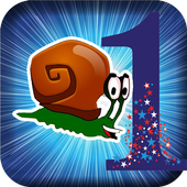 Bob Space Snail 1 1.0