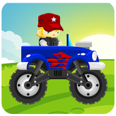 Mad Monster Truck 1.0