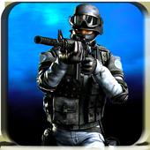 Modern Sniper Battle Shooter : Hero Strike Force 1.0
