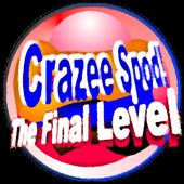 Crazee Spod The Final Level 1.0